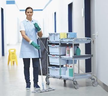 Miele Professional Waschmaschinen für Waschbetriebe - Gewerbegeräte von Elha Service