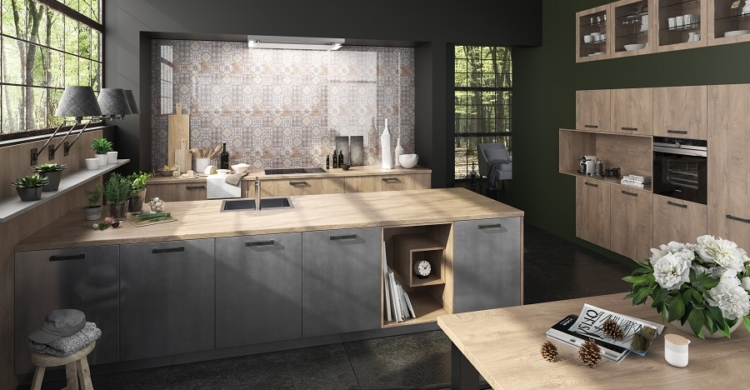 Küchenmodelle von Brigitte Küchen