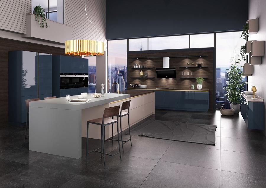 moderne exklusive k chen von brigitte k chen elha service. Black Bedroom Furniture Sets. Home Design Ideas