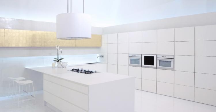 Helle Designküche in München kaufen