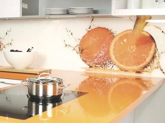 Nischenverkleidungen in allen Varianten für Ihre Küchenmodernisierung in München