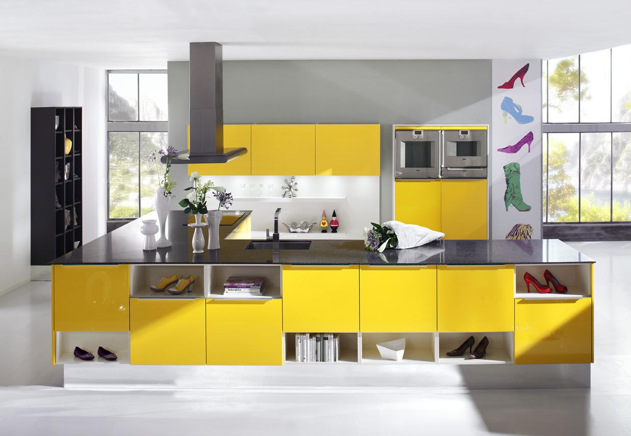 Exklusive und hochwertige Design Küchen | Elha Service