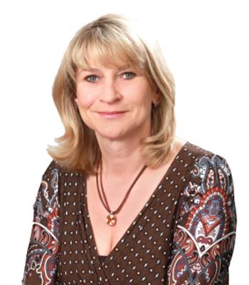 Elha Service Chefsekräterin Elke Maier