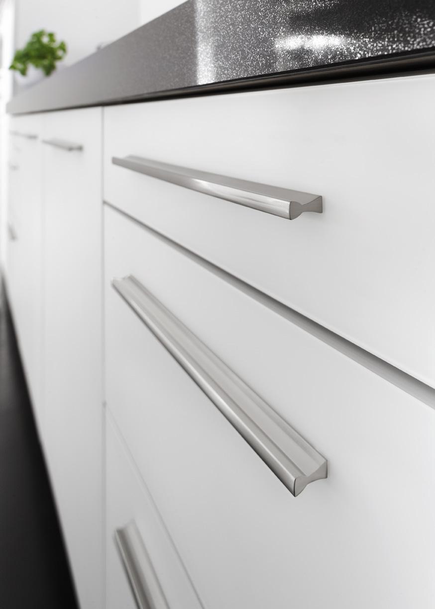 Renovierung Ihrer Küchenfronten für Ihre Traumküche