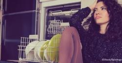 Spülmaschine kaputt