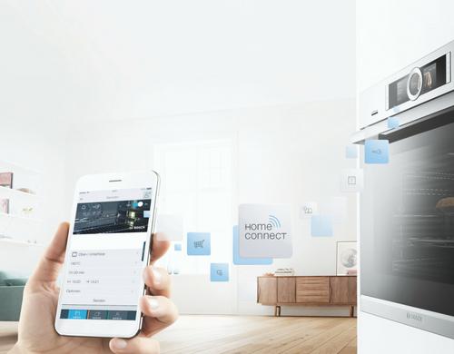 Intelligente-Küchengeräte-von-Bosch