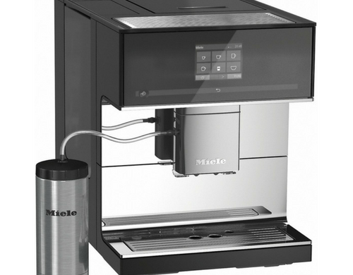 Ratgeber Kaffeemaschine Miele CM 7500 - 2