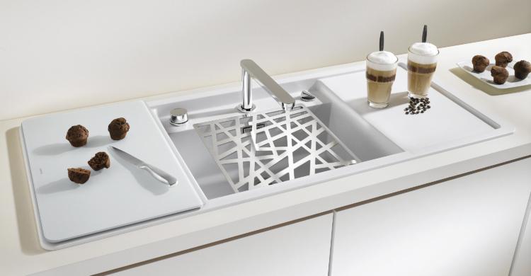 Finden Sie die geeignete Silgranit Spüle für Ihre Küche