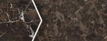 3136 Marmor Imperial Braun