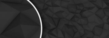 4714 Polygon schwarz