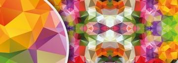4715 Polygon bunt