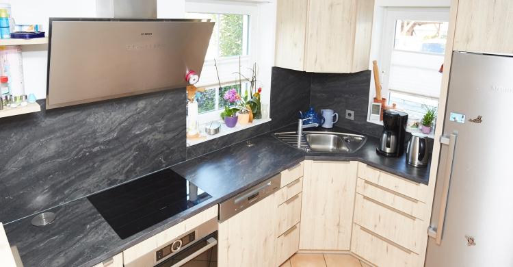 klassische k chen f r ihr eigenheim elha service. Black Bedroom Furniture Sets. Home Design Ideas