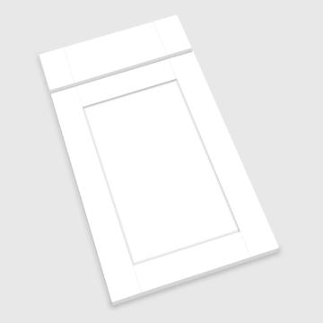 0085 SG Weiss Spiegelglanz B3