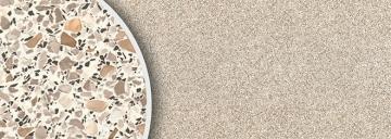 1203 Mosaik carmin