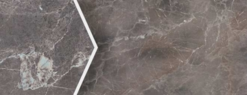 1619 Marmor Marquina Braun Grau