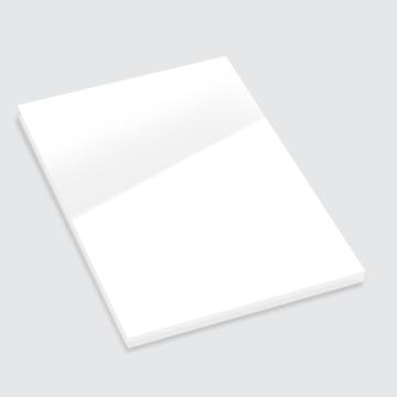 1696L Blanco matt