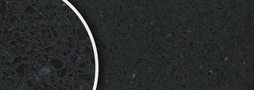 2114 Negro anubis poliert