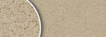 2204 Crema minerva poliert