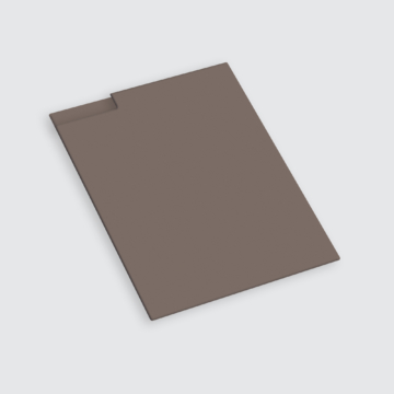 27166 BS Taupe PVGM