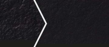 3606 Noir Rustique Kernaufbau Schwarz