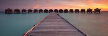 7005 Maldives Paradise