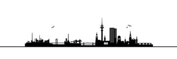 8451 Hamburg