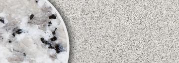 B0101 Bianco sardo poliert