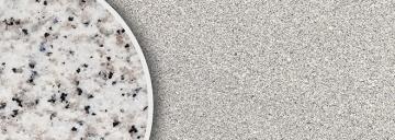 B0355 Silver cristal poliert
