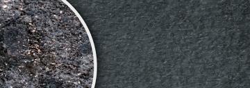 B0435 black graphite satiniert