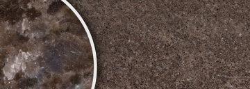 B0505 Labrador antico poliert