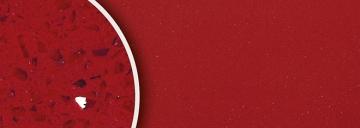 B5201 Rot spiegel poliert
