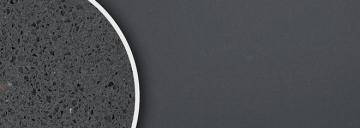 B5237 Carat anthrazit feinrau