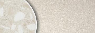 B5509 Konfetti beige feinrau