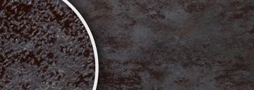 B6173 Oxide nero satiniert