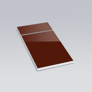 Dunkelbraun RAL 8017 (LB11)