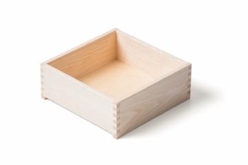 Esche Superior Schublade