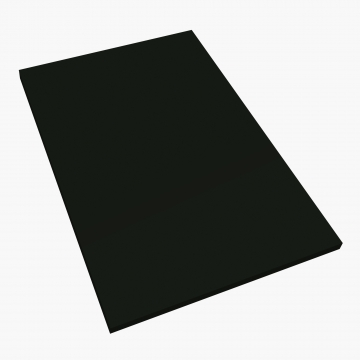 L007 LO Raven Black