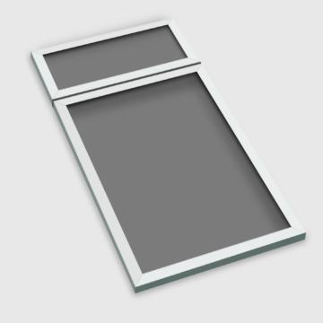 Metall Silber (ML15)