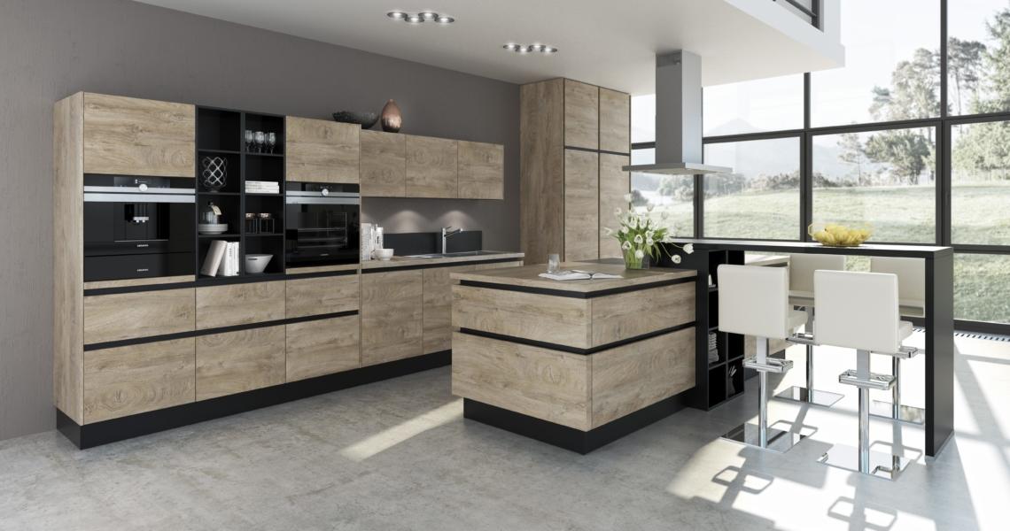 eine neue k che finanzieren wir helfen ihnen elha service. Black Bedroom Furniture Sets. Home Design Ideas