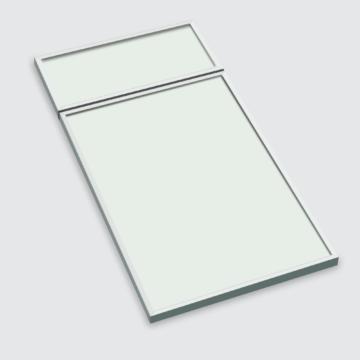 Weiss matt RAL 9010 (ML10)
