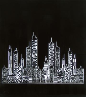 d40 Skyline