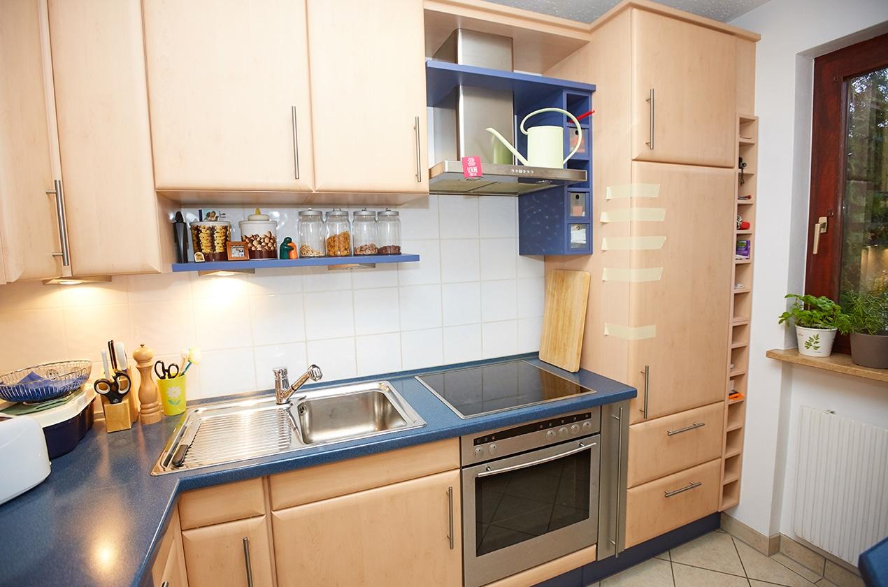 Fantastisch Benutzerdefinierte Küchenschränke Online Zum Verkauf ...