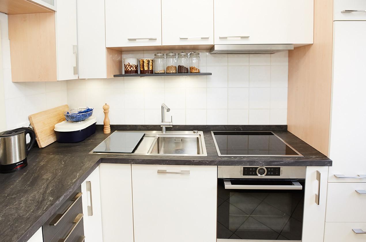 Wunderbar Low Cost Küche Renovieren Ideen Zeitgenössisch - Ideen Für ...