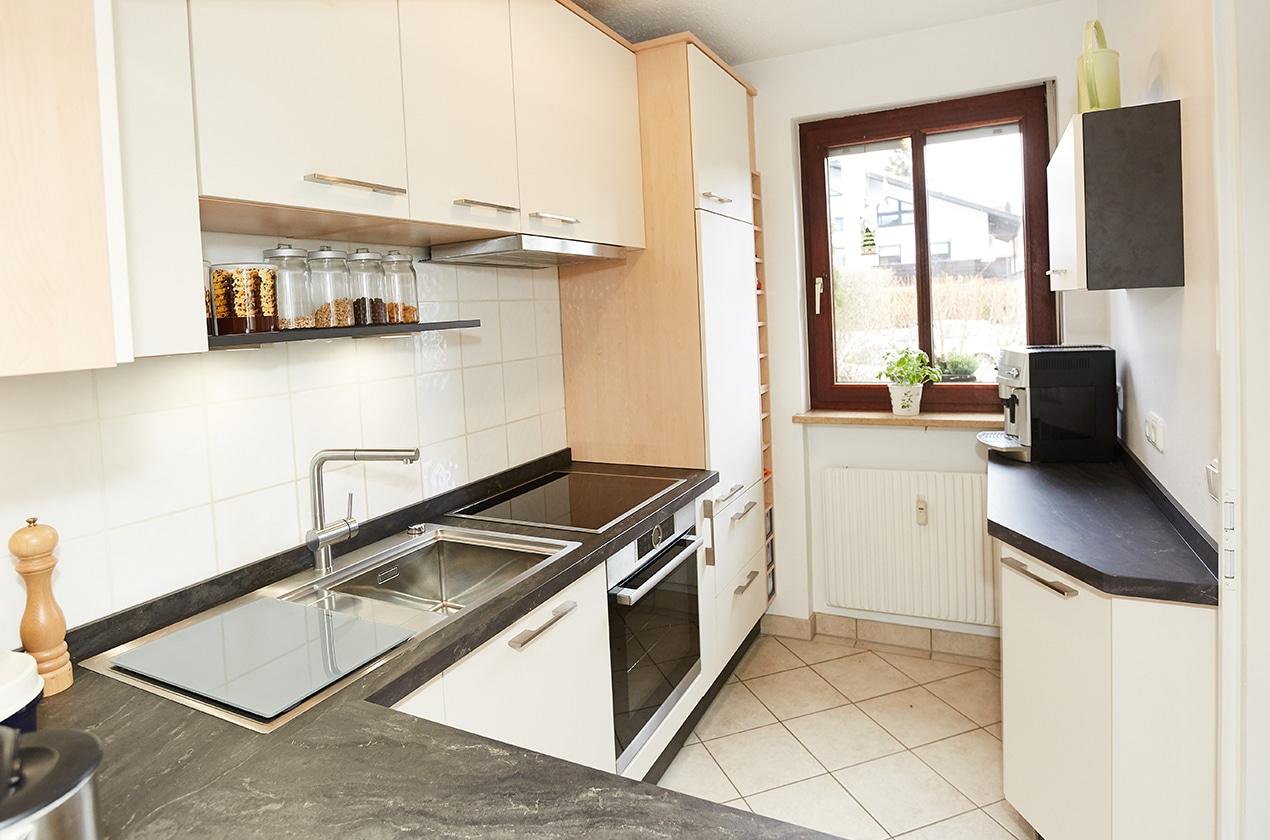 Küchenrenovierung in München – einfach geplant | Elha Service