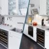 Exklusiver Küchenumbau