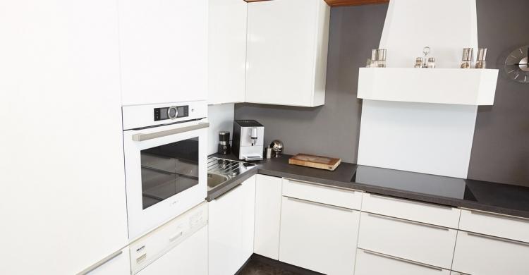 Küche neu gestalten in München: Nachher Bild
