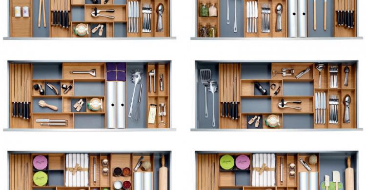 FineLine MosaiQ - Ordnung in der Küche | Küchenstudio Elha ...