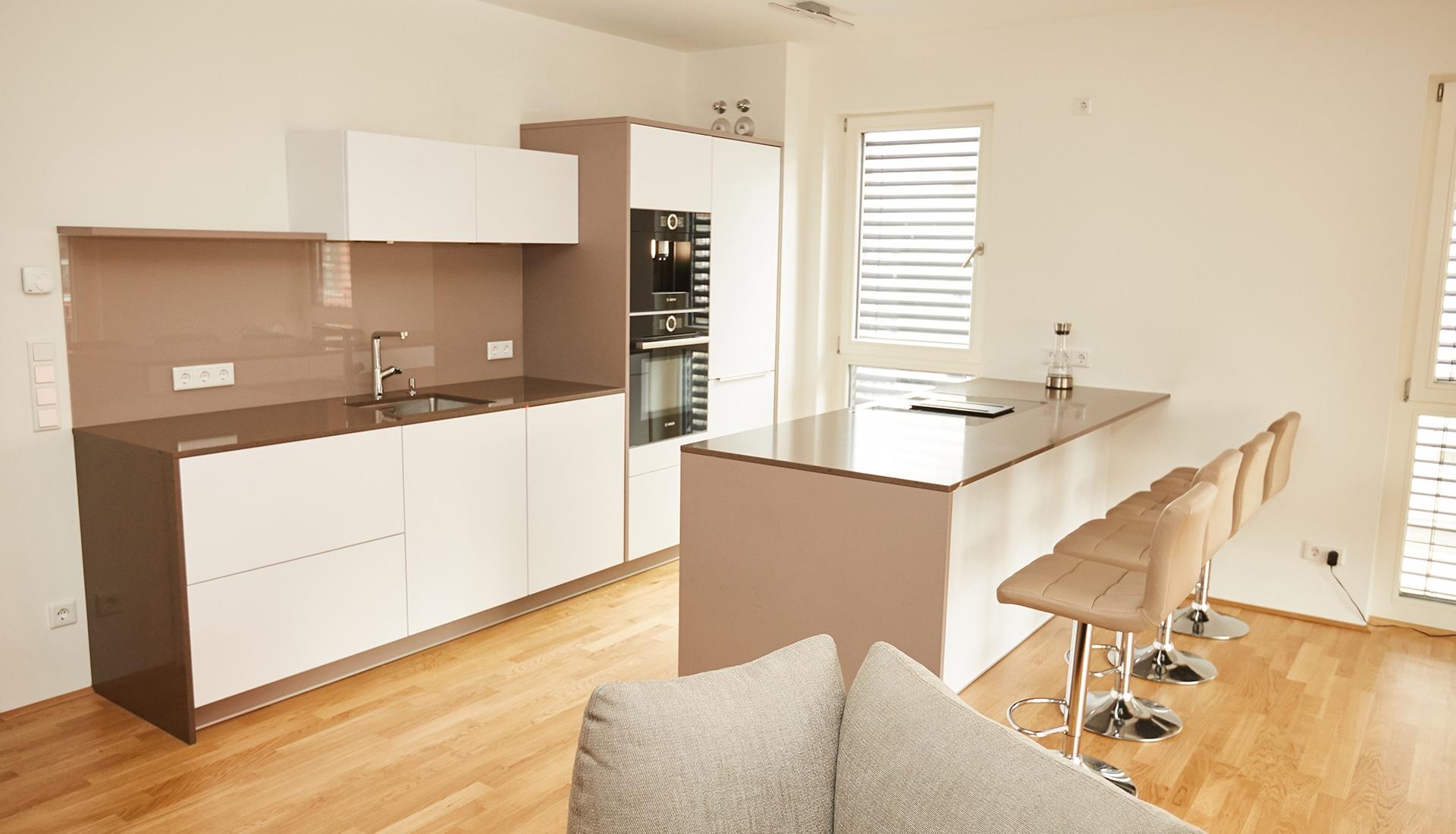 Erfreut Kleine Küche Entwirft Ideen Zeitgenössisch - Ideen Für Die ...
