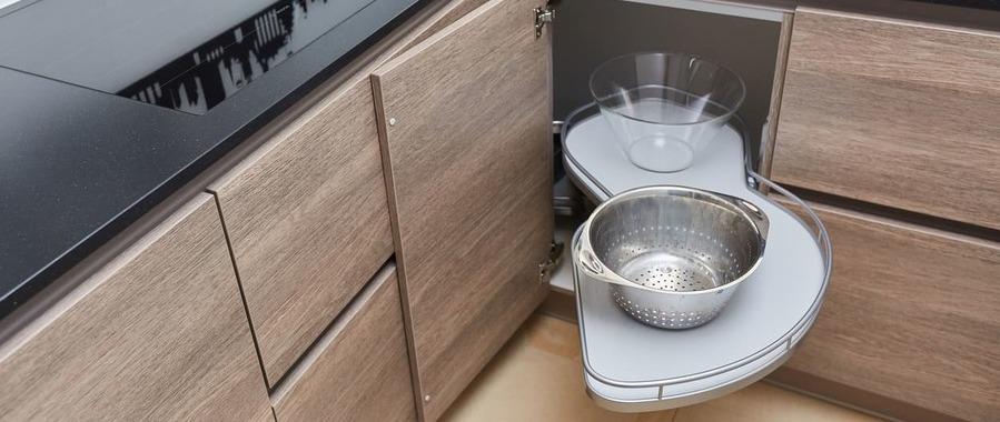 Küche Holz | Moderne Kuche Mit Holz Elha Service