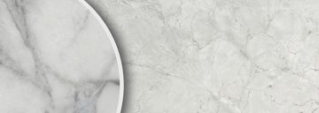 B0705 Super white calacatta poliert